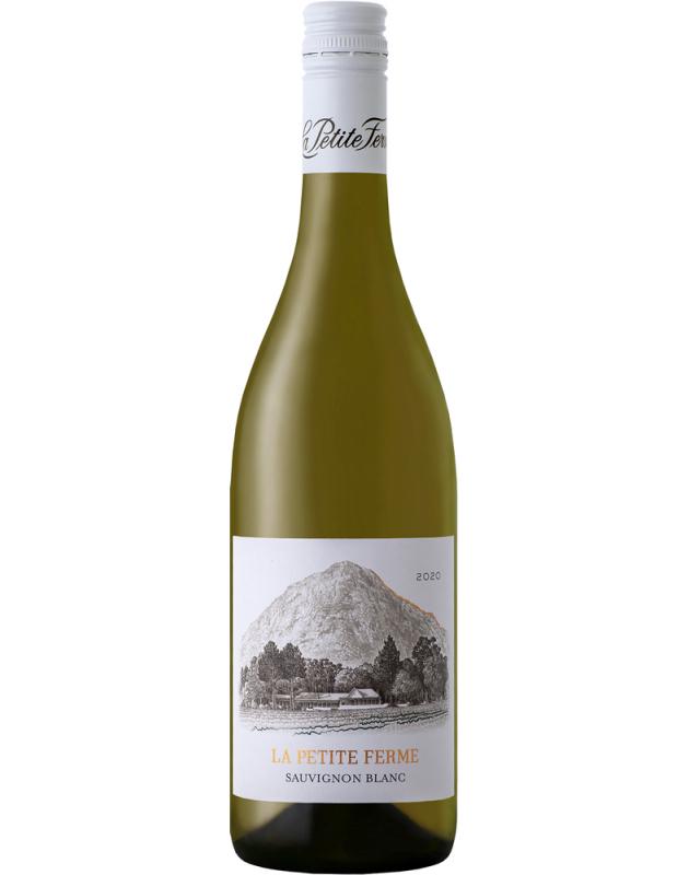 La Petite Ferme Sauvignon Blanc 2020