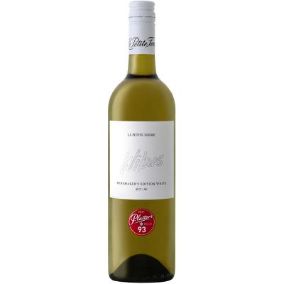La Petite Ferme Winemakers Edition  Wikus Blend 2019