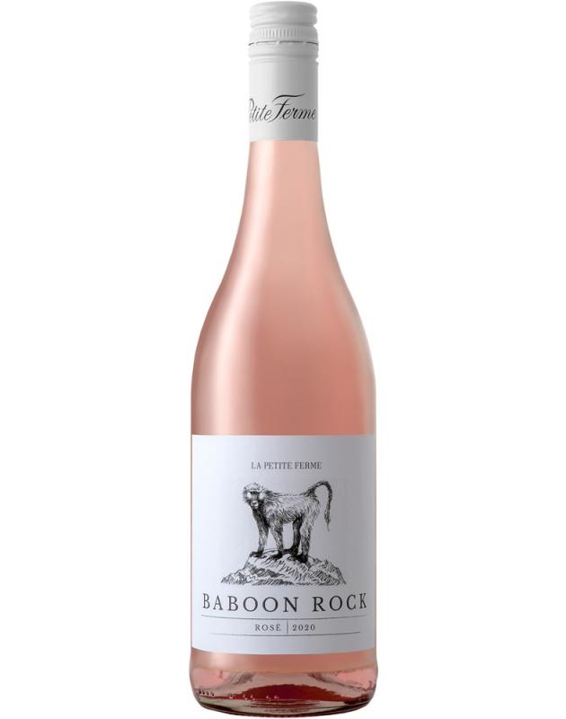 La Petite Ferme Baboon Rock Rose 2020